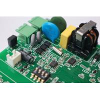 Buy cheap Surface Mounted Pcb Board Assembly Double Sided FR4 94V0 Green Solder Mask Color from wholesalers