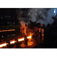 Carbon Steel Pipe Metal Hole Punch Machine 400KW For Stainless Steel Pipes Ф300 Mm