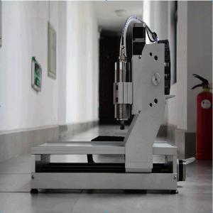 Best CNC 3040 800W router engraver machine / 4 axis cnc rounter 3040 /factory price ! wholesale