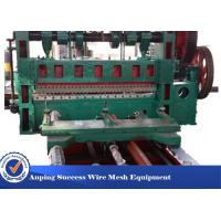Best 2m Heavy- duty Type Expanded Metal Machine Automatic Produce Line wholesale