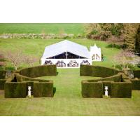 Decoration custom event tents water resistant for about 300 people
