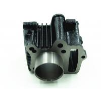 Cheap Good Wear Resistance Motorcycle Engine Cylinder C70 , 70cc Displacement for sale