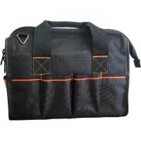 Multi - Compartment Office tool Bags Briefcase Oxford  Shoulder Bag