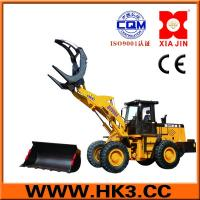 Best wooden fork lift south loader use for truck 3.5 tons wholesale