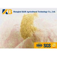 Best Safe Dried Fresh Sea Fish Powder Fertilizer Can Increase Animal Antibody wholesale