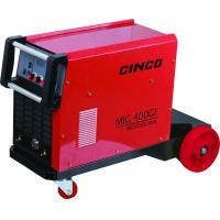 Best IGBT Inverter Automatic Mig Welding Machine 350A/31.5V With 50HZ / 60HZ Frequency wholesale