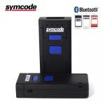 Best Red Light CCD Bluetooth BarCode Scanner Laser Portable Reader Auto - SensorMode wholesale
