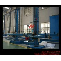Best Petroleum Industry Welding Column and Boom Full-Automatic for Pipe Rotation Welding Station wholesale
