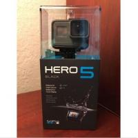 Cheap GoPro Hero 5 Black Edition Action Camera BRAND NEW IN SEALED PACKAGE for sale