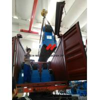 China Bolt Adjustable 5T tank Turning Roll Welding Rotator For pressure vessel on sale