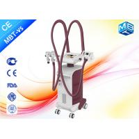 Buy cheap Ultrasonic Rf Vacuum Vacuum Cavitation Slimming Machine For Cellulite Removal from wholesalers