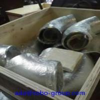 Best ASTM A403M WPS33228 Stainless Steel Pipe Butt Weld Fittings DN15 - DN1200 wholesale