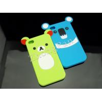 Best Protective colorful silicon cell phone covers case for Iphone4, Samsung, LG, Sony Ericsson wholesale