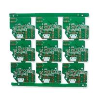 China CCTV Camera Rigid PCB Board on sale