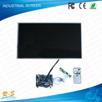 "Best AUO B116XAN02.3 11.6"" IPS Advertising LCD Screen 11.6 inch wxga  1366*768 wholesale"