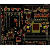 Buy cheap Mini Computer Electronic Printed Circuit Board OEM PCBA PCB Design Layout from wholesalers