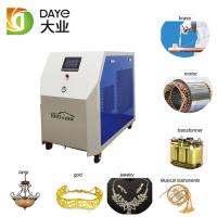 China DY 2000 L/H Hydrogen Oxygen Gas Generator No Risk Of Leakage / Explosion on sale