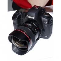 Best Canon EOS 5D Mark II Digital SLR Camera with Canon EF 24-105mm IS lens wholesale