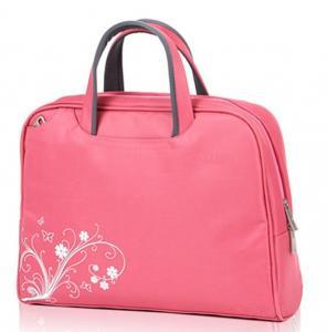 Best Top Handles Nylon Ladies Laptop Bag for Quick Trips wholesale