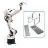 Buy cheap 6 AXIS TIG / MIG / Pinch Welder Industrial Welding Robots Arc Welding Robotic from wholesalers