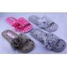 Buy cheap Open Toe Indoor Slipper from wholesalers