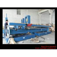 Best Pipe Rotating Automatic Welding Manipulators 2 * 2m for Circle Seam Welding wholesale