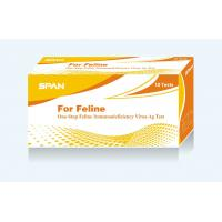 Best Feline Immunodeficiency Virus Ab Test(FIV) wholesale