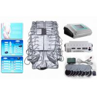 Buy cheap 3 In 1 Infrared Pressotherapy Slimming Machine 0.025mpa Easy Operation from wholesalers