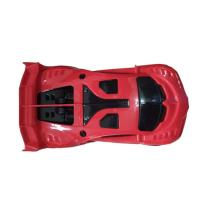 Best 2020 Hot Sale Electric Toy Car Toy Model Gift High Quality Electric Music Vehical Red Blue Toys Car for Children Kid wholesale
