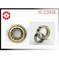 Best NSK Stainless Steel Cylindrical  Roller  Bearings NU2205E ABEC-5 ABEC-7 wholesale