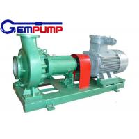 Best IHF type Clean Water Pump luorine plastic corrosion resistant chemical pump wholesale