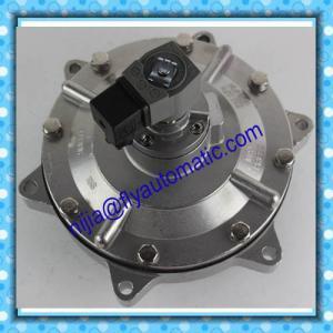 DIN43650A 3 inch Diaphragm PulseValve CA76MM 010-305 DC24V