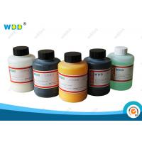 Best SGS Certification Pigment Inkjet Ink Coding For Linx Small Printer Customized wholesale