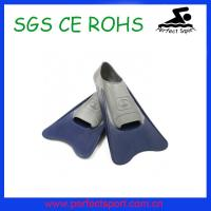Best hot sell fashionable swim fins diving flippersprofessional swimming fins neoprene swim fin wholesale