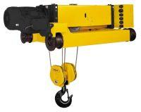 China New Electric Low Headroom demag hoist on sale