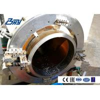 Best Portable oil gas pipeline cutting beveling Machine, pipe cutting and beveling Machine wholesale
