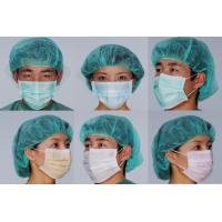 Best 2ply / 3 Ply Disposable Surgical Face Mask,Disposable surgical 3 ply face mask tie on wholesale