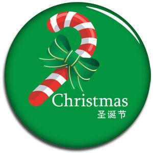 Best Christmas gift speaker Promotional USB mini Vibration Speaker Badge SMD01 wholesale