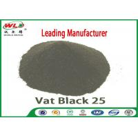 Best OEM Clothes Color Dye C I Vat Black 25 Olive T Extile Colouring Clothes Dye wholesale