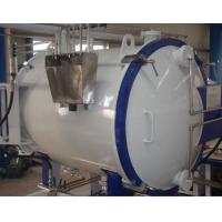 Best Industrial Vacuum Heat Treatment Furnace Single Chamber And Double Door wholesale