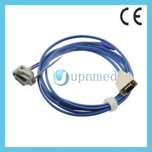 Best Compatible Reusable DC-8 Masimo Spo2 Sensor 2387,3M,14pin,TPU Cable wholesale