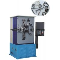 Best 220V 3P 50/60 Hz 5 Axis Automatic Used Spring Coiler Max Outer Diameter 80 mm wholesale
