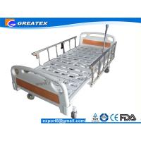 Best 5 Functions Heigh adjustable Hospital Bed With L&K Motor , Electric Medical Bed (GT-BE1004) wholesale