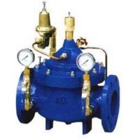 Best Auto Stainless Steel Pressure Reducing Valves 3/4 - 32 Double Flanged wholesale