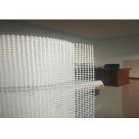 Best HDPE Geonet, 135GSM Alkali Resistant Fiberglass Mesh Custom Color For Wall Covering wholesale