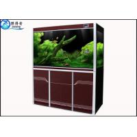 Details of simple high end custom aquarium fish tank for Cheap fish tanks for sale