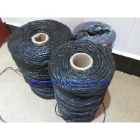 Best Durable Submarine Polypropylene Filling Yarn 33-36 TPM High Strength SGS Certification wholesale