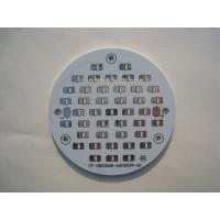 Best Single Layer 2.0 OZ Immersion Gold Led high - current PCB assembly with SMD LED Light wholesale