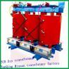 Buy cheap dry type transformer 11KV 22KV 33KV from wholesalers