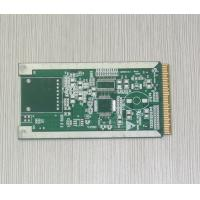 Best 10 Layer FR4 Electrical Test Rosin Printed Circuit Board Design For Computer, Radio, TV wholesale